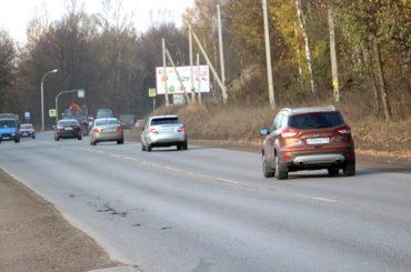 Янино свяжут с Колтушским шоссе