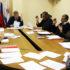 В административном центре прошел совет депутатов
