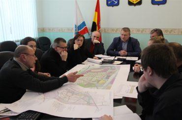В Заневке обсудили генплан поселения