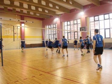 Серебро в волейболе