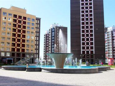 Исторический момент: Кудрово станет городом за несколько недель