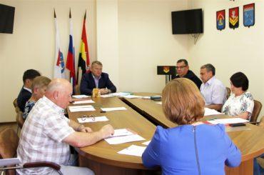 Совет депутатов принял новые решения
