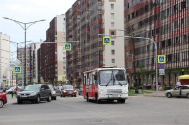 Развитие сетей общественного транспорта
