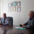 Администрация поселения и Росгвардия выступают за безопасность в Кудрово