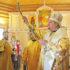В янинском храме освятили престол
