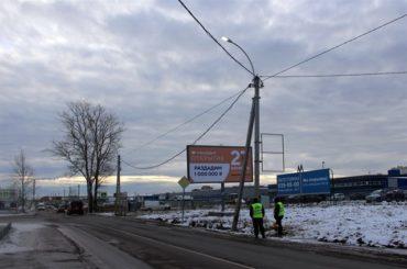 В Кудрово стало больше света