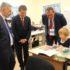 Президент Российской академии образования посетил Кудрово