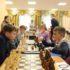 Интеллектуальный поединок для юных гроссмейстеров