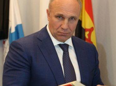 Взгляд. Алексей Гердий: «Темпы застройки в Ленобласти вдвое опережают общероссийские нормативы»