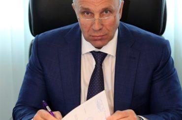 Алексей Гердий: «Проблема долгостроев может быть решена при общественной поддержке»