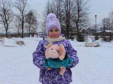 Дед Мороз, Снегурочка и все, все, все…