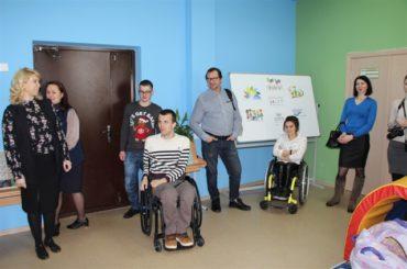 Вместе – сильнее: для кудровских школьников открылся ресурсный класс