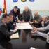 В Кудрово открылся координационный штаб по уборке снега