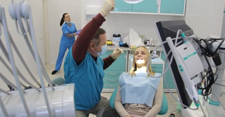 Бесплатный прием в День стоматолога