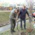 В Кудрово высадился «зеленый десант»