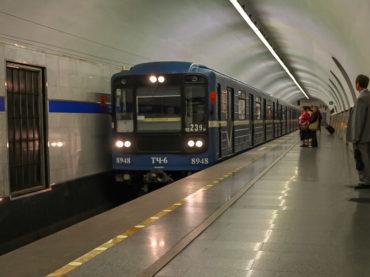 Метро в Кудрово – приоритетный проект