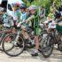 Воскресный велодрайв в Суоранде