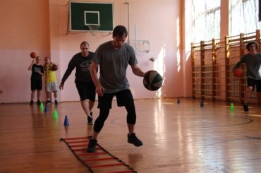 «Баскетбол – игра для всех!»