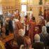Благодатный вторник в янинском храме