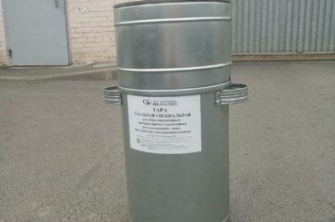 В Янино-1 принимают ртутные лампы для утилизации