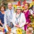 Садоводы Заневского поселения отличились на конкурсе «Ветеранское подворье»