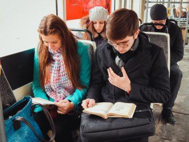 Студенты из Ленобласти сократят расходы на дорогу