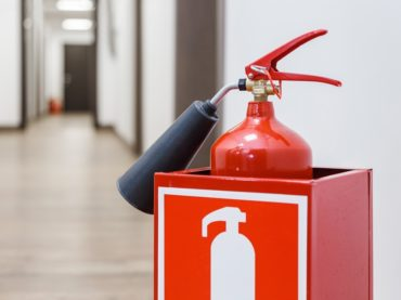 Меры пожарной безопасности в осенне-зимний период