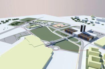 Третий выезд из Кудрово модернизируют к 2025 году