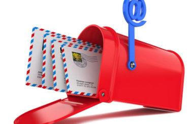 Новая почта для Кудрово