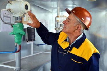 Областные энергетики проконтролируют состояние газового оборудования