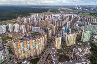 ДКРТ: о дорогах и развязке в Кудрово