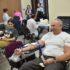 В Заневском городском поселении прошел День донора