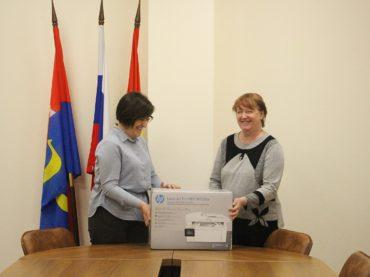 Депутат Закса пообщался с нашими жителями
