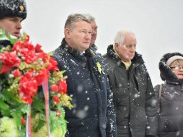 Ваш подвиг будет жить в веках: жители 47-го региона встретили 76-ю годовщину снятия блокады Ленинграда