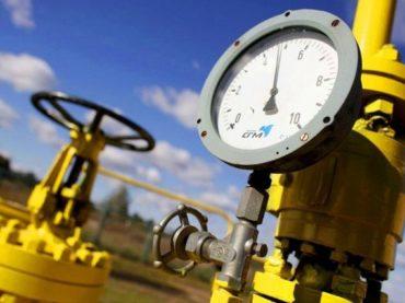 В Новосергиевке будет газ