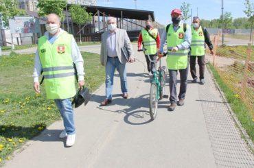 Правительство Ленобласти помогает муниципалитетам в борьбе с коронавирусом
