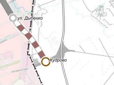 Началось проектирование метро в Кудрово