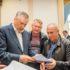 Внимание на Кудрово: губернатор провел совет новостроек в молодом городе