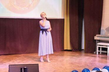 Голоса Заневского поселения прозвучали на сцене Всеволожска