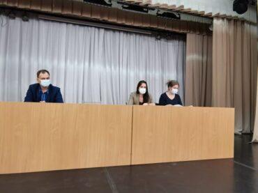 47-й регион первый в России реализует проект «Поквартирная карта»