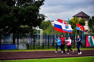 40 % жителей Заневского поселения занимаются спортом