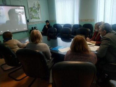 Комитет ТЭК призвал застройщиков Кудрово к ответственности