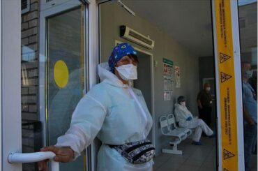 Запущена горячая линия по вопросам тестирования на коронавирус