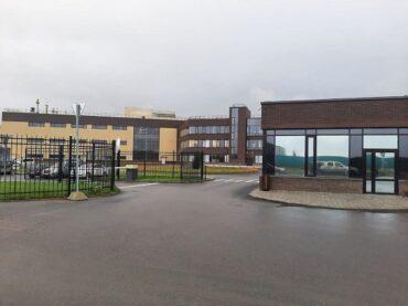 Специалисты оценят качество воздуха на заводе в Свердлово