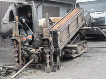 Частный сектор Янино-1 и Новосергиевку газифицируют
