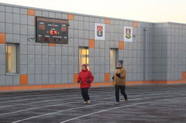 В Заневском поселении завершается сдача нормативов ГТО