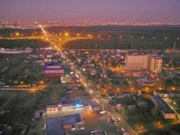 Реконструкция Колтушского шоссе: сначала сети, потом дорога
