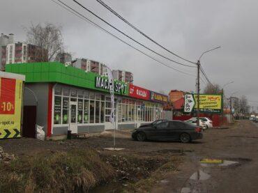 Администрация поселения продолжает бороться с незаконными объектами