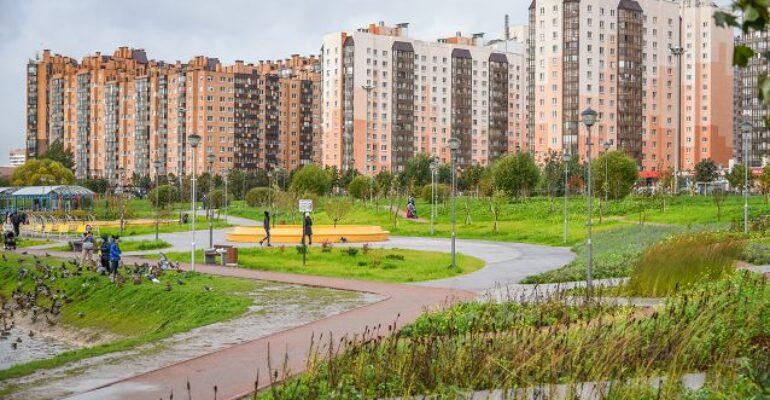«Оккервиль» в Кудрово стал отличным примером для России