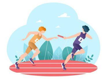 Заневская спортшкола объявляет набор в секцию легкой атлетики